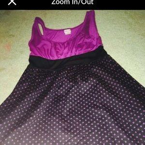 Xhilaration Dress Size M Jrs/Woman